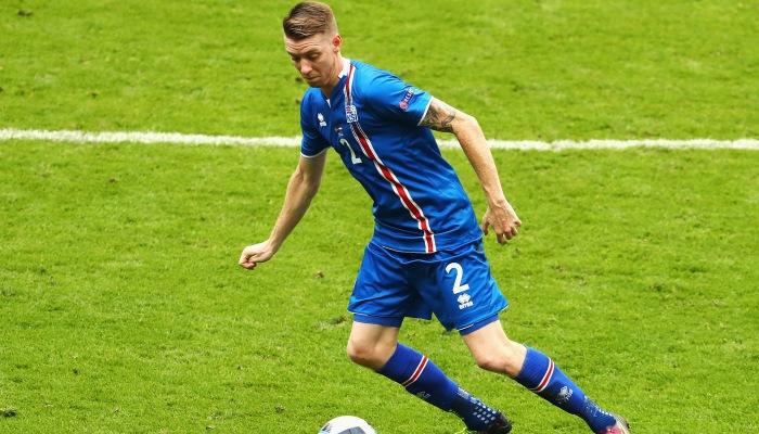 Севарссон: «Знали, чего ожидать от сборной Украины»