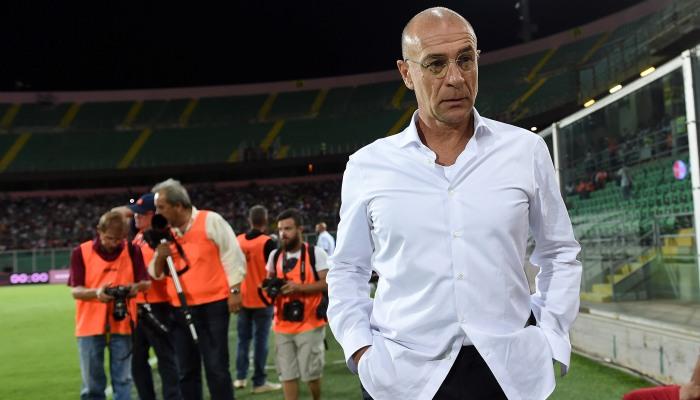 «Палермо» не смог подписать Балотелли иКассано