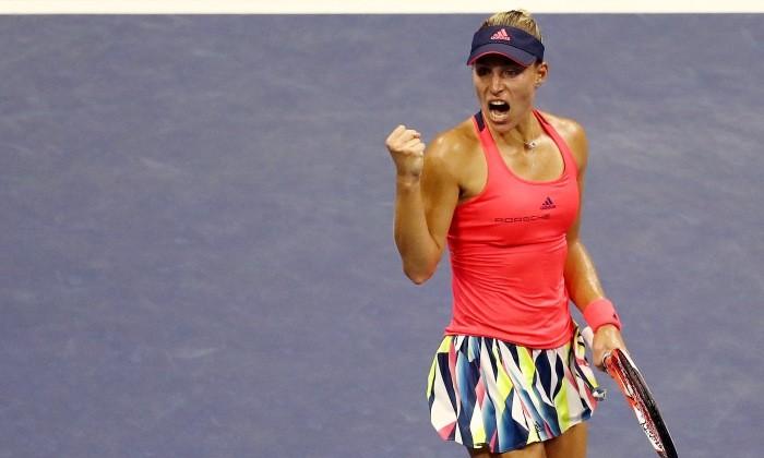 Серена Уильямс перестала носить звание первой ракетки мира