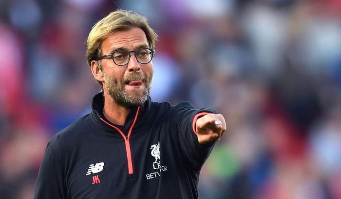 Клопп: «Ливерпуль» играл спокойно, ведь нельзя создавать остроту каждым пасом