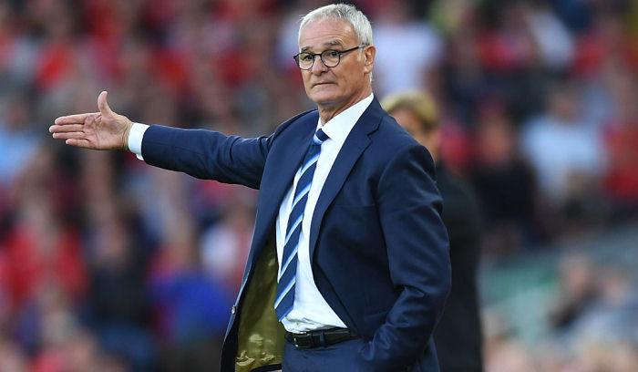 Раньери: «Ливерпуль был неудержим»