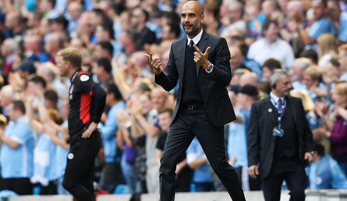 «Лестер», «Арсенал» и«Манчестер Сити» добились побед