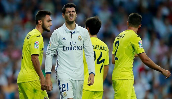Альваро Мората: «Мыпотеряли два очка, нужные для победы вчемпионате Испании»