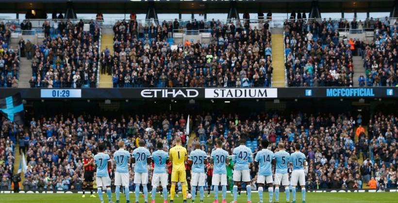 На «Манчестер Сити» потребовали наложить запрет натрансферы