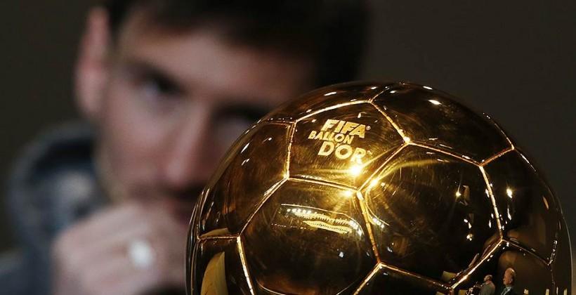 «Золотой мяч» может вернуться введение журнала France Football