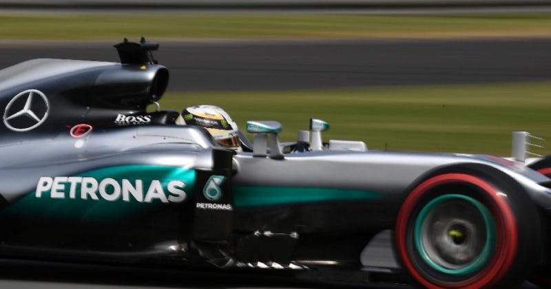 Хэмилтон выиграл квалификацию Гран-при Италии