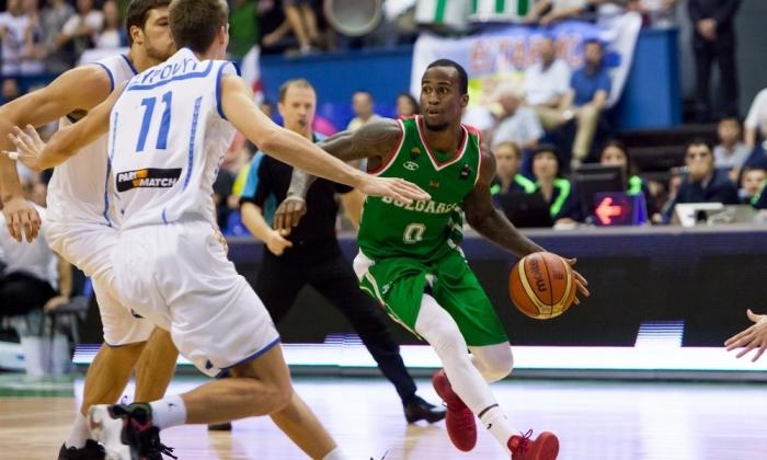 Баскетбольная сборная Украины навыезде победила Болгарию вквалификации чемпионата Европы