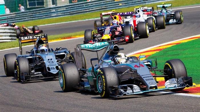 На текущей неделе «Формула 1» сменит владельца