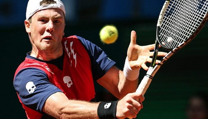 Украинский теннисист выходит втретий кругUS Open