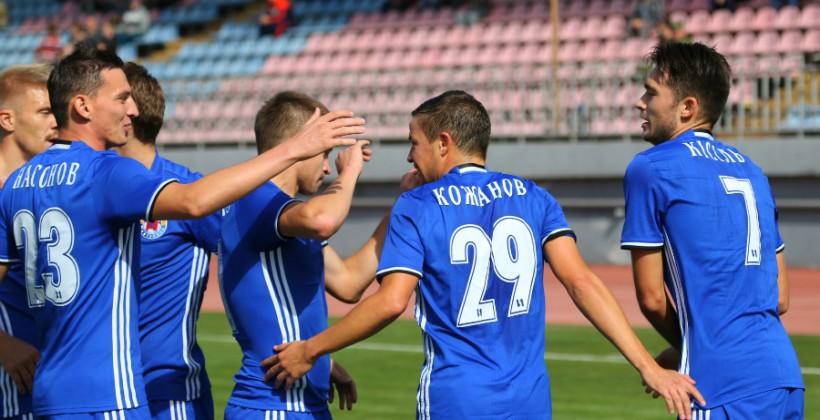 «Тернополь» отказался играть против «Ильичевца»
