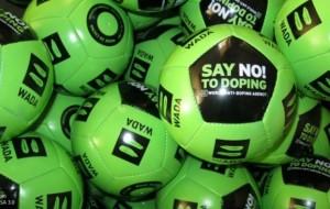 WADA звинувачує антидопінговий центр України у маніпуляції з допінг-пробами