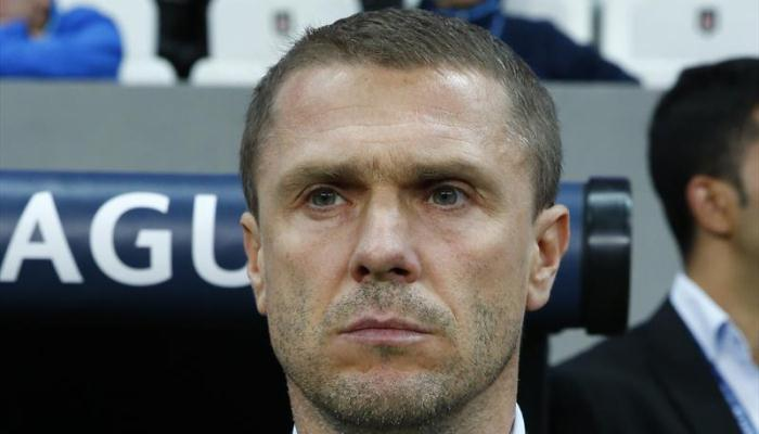 «Успокоился»: Ребров раскрыл секрет триумфа «Динамо» вматче с«Бешикташем»
