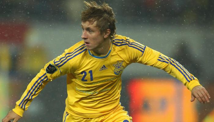 «Сборная Украины будет играть в хороший атакующий футбол»— Богдан Бутко