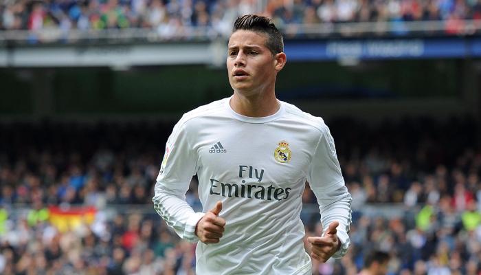 Мадридский «Реал» удержал лидерство вчемпионате Испании