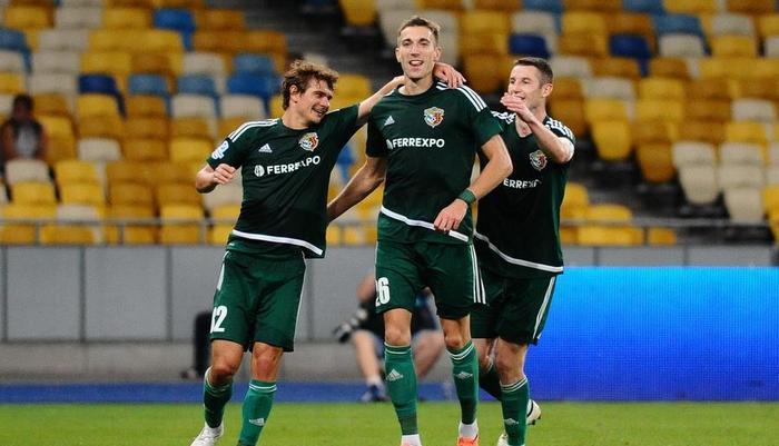 Последние новости перед матчем Динамо иАлександрии