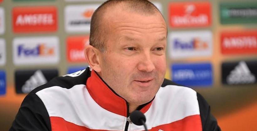 Григорчук продлит договор с«Габалой»