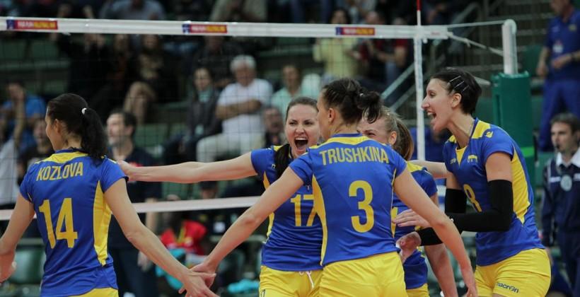 Сборная Российской Федерации всё-таки напоролась наКосово вотборочной группе чемпионата мира