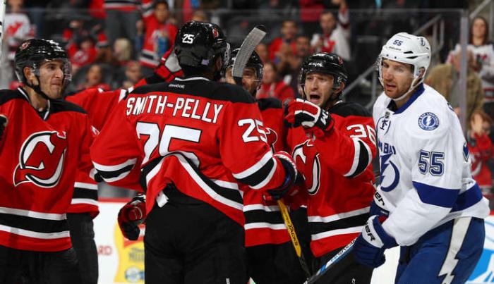 НХЛ. Малкин стал 2-ой звездой дня