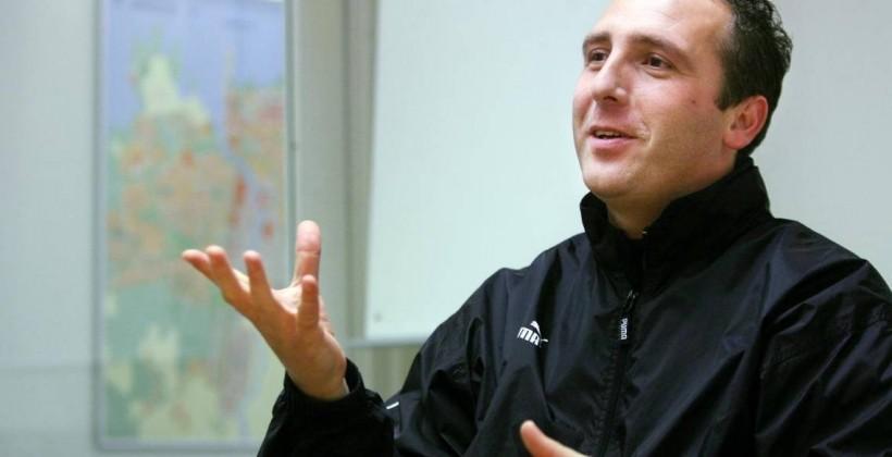 Тренер Косово: «Унас одна изсамых тяжелых групп»