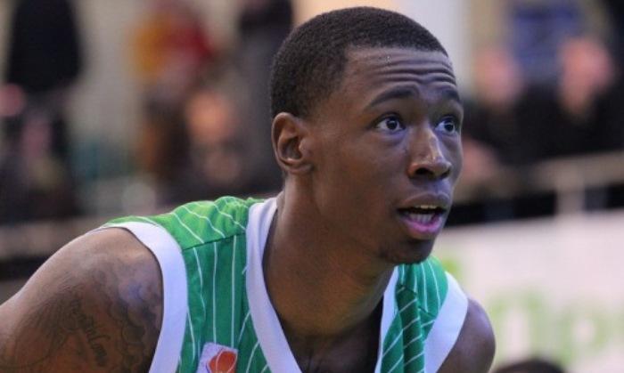 Баскетболист изсоедененных штатов, игравший вчемпионате государства Украины, скончался втренировочном зале