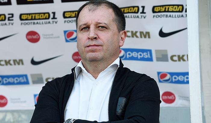 Вернидуб: «Может быть, я где-то встал на сторону Динамо»