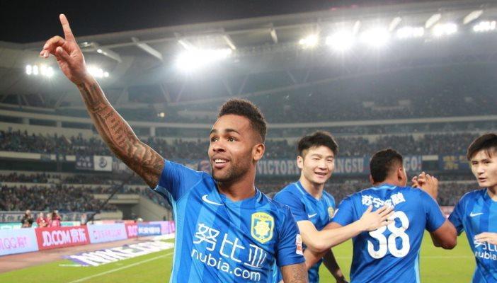 Тренды-2016. Как Китай выходит на футбольную авансцену