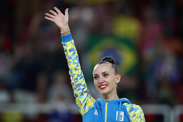 Ризатдинова стала лучшей спортсменкой государства Украины вначале осени