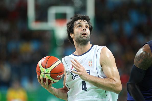 Теодосич стал лучшим баскетболистом запределами НБА поверсии генменеджеров лиги