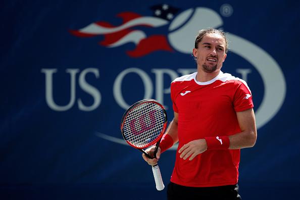 Украинский теннисист втекущем сезоне больше накорт невыйдет