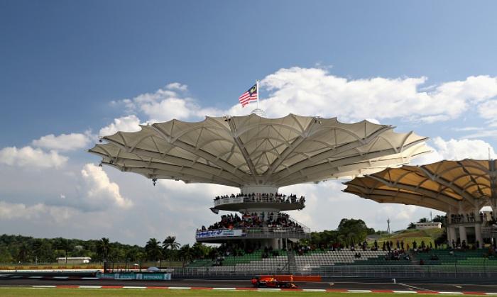 Малайзия желает отказаться отФормулы-1