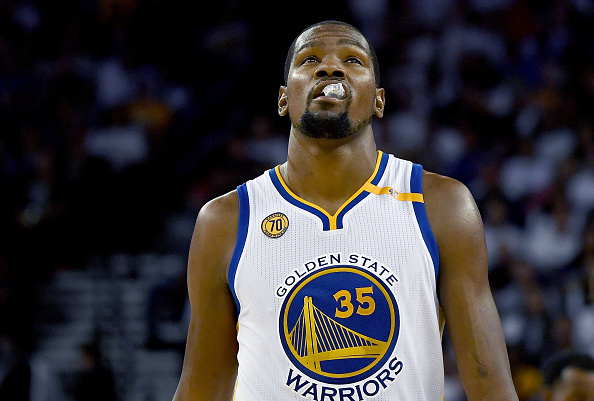 1-ый день чемпионата НБА: «Сан-Антонио Сперс» разгромили фаворита «Голден Стейт Уорриорс»