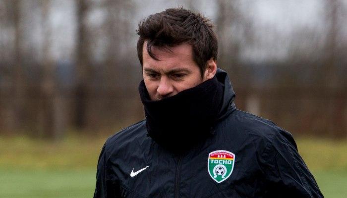 Милевский выразил готовность вернуться из РФ в«Динамо»