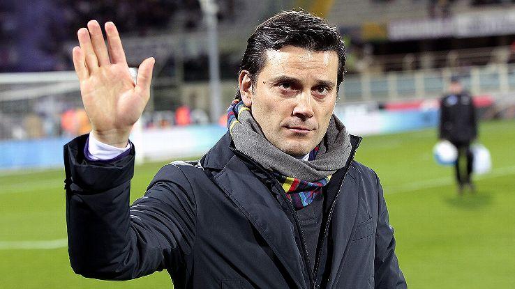 """Монтелла: «Впредстоящей игре """"Милану"""" будет противоборствовать сильная команда»"""