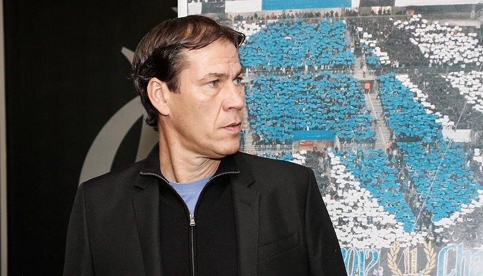 Руди Гарсия: «Ничья сПСЖ— хороший результат»