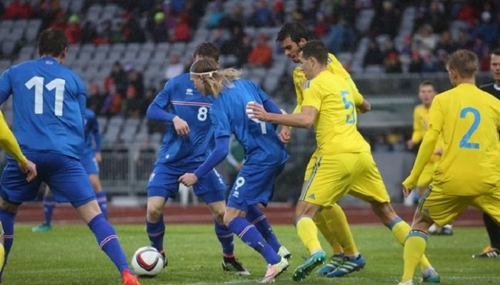 «Полностью переигрывали команду Исландии»— Александр Головко
