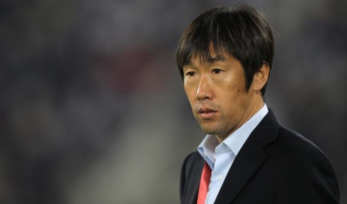 Сборная Узбекистана пофутболу переиграла сборную Китайская республика: 2-0