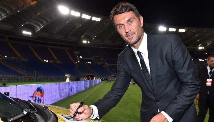 Мальдини желает обсудить перспективы развития «Милана» с собственниками футбольного клуба