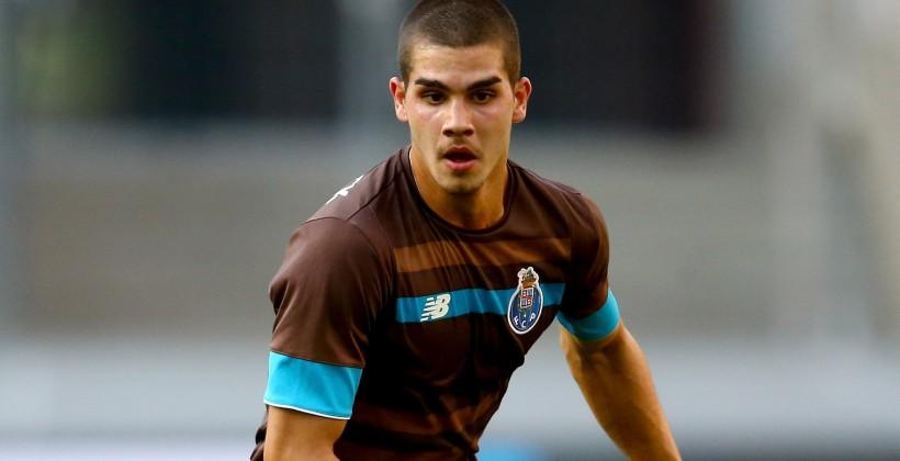 «Арсенал» интересуется 20-летним нападающим «Порту»
