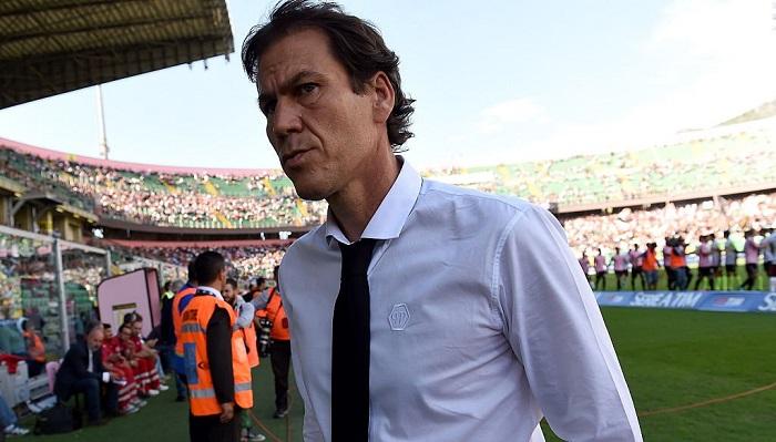 Тренер Руди Гарсия подписал 3-х летний договор с«Марселем»