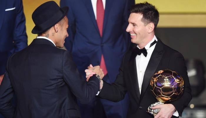 ФИФА назовет лучшего игрока года ориентировочно 9января вЦюрихе