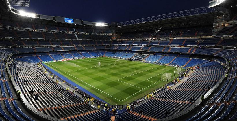 Летом «Реал» начнет реконструкцию «Сантьяго Бернабеу» за400 млн евро— Marca