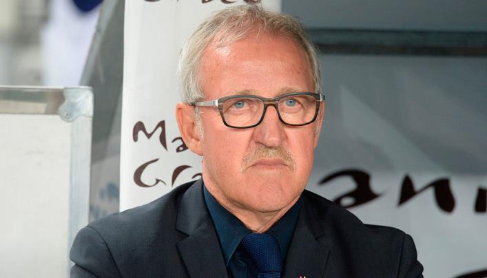 Якини уволен споста основного тренера «Удинезе»
