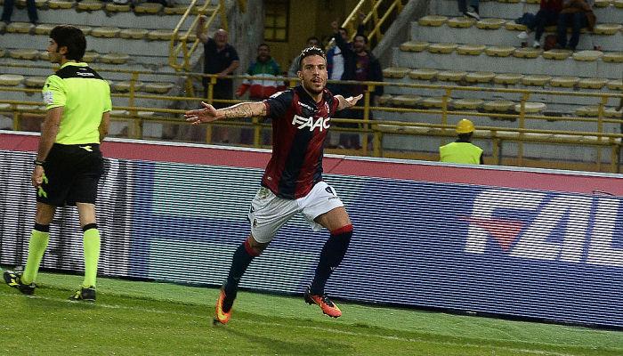 Полузащитник «Болоньи» Верди пропустит три месяца