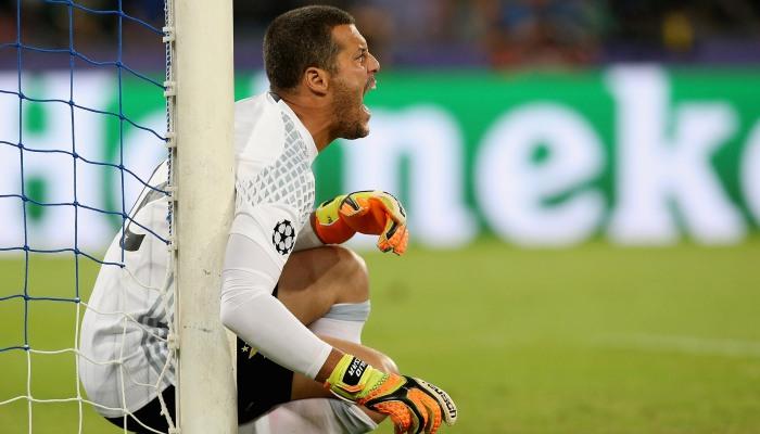 Семь игроков Бенфики пропустили матч Кубка Португалии перед игрой против Динамо
