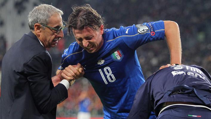 Полузащитник «Милана» вполне может стать первой покупкой «Валенсии» Пранделли