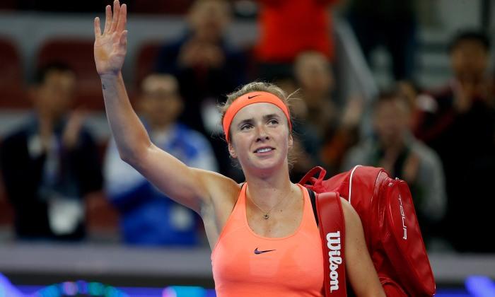 Агнешка Радваньска выиграла турнир встолице Китая