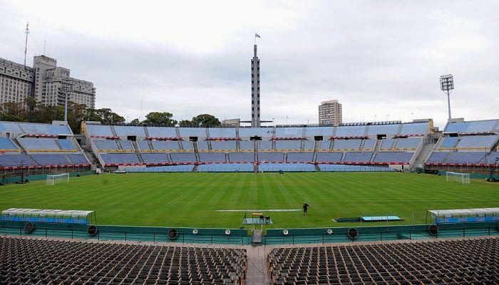 Аргентина иУругвай собираются принять футбольный Мундиаль