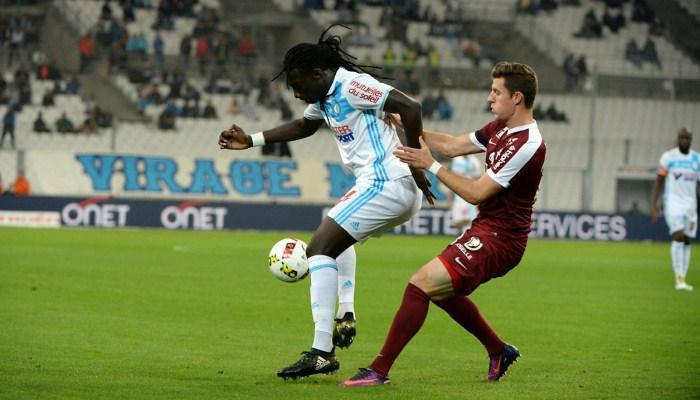 «Марсель» установил рекорд поколичеству матчей иголов вчемпионатах Франции