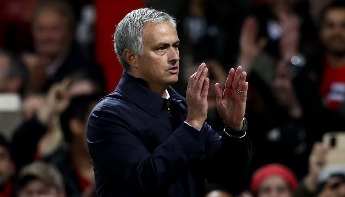 Моуриньо: Победа над Манчестер Сити сделает лучше настроение игроков иболельщиков
