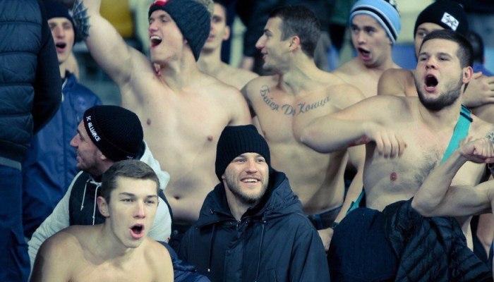 Ярмоленко иультрас киевского «Динамо» поставили точку вконфликте